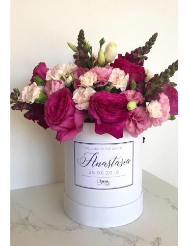 Personalised Floral...